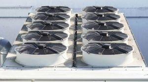 UV Light in HVAC Buildings