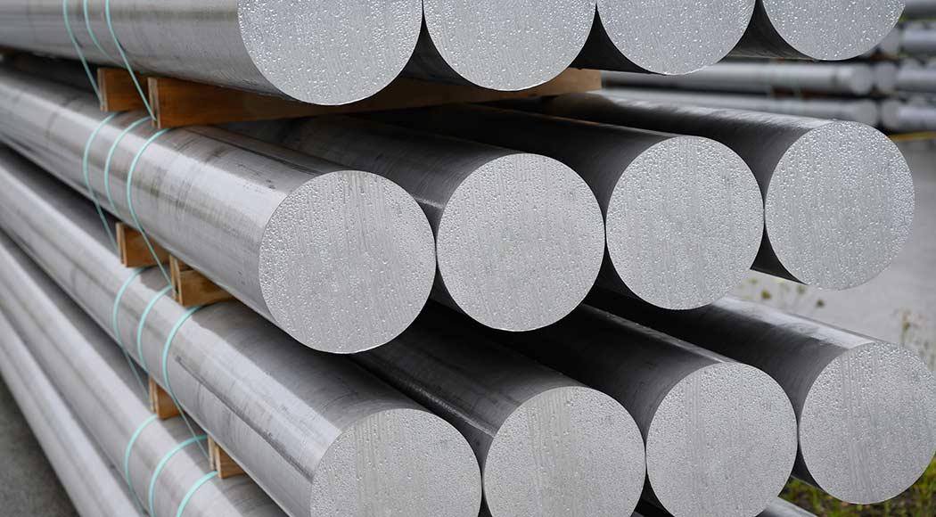 Alanod CSR Recycling Aluminium